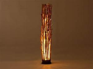 Stehlampe Aus Treibholz : stehlampe stehleuchte lampe treibholz lampen holz m bel natur neu skove ebay ~ Markanthonyermac.com Haus und Dekorationen