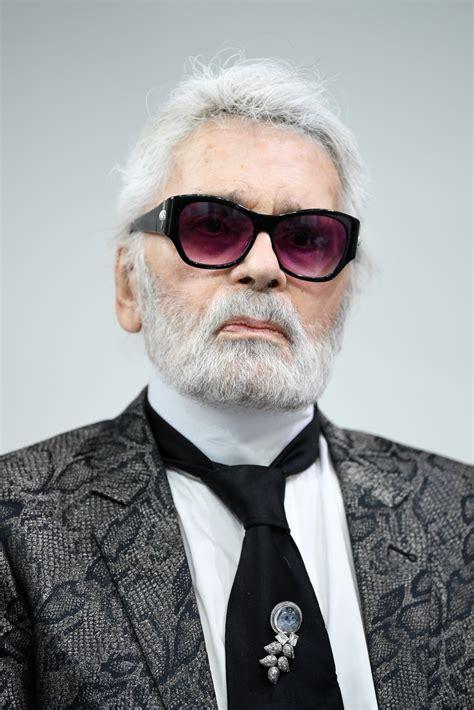 Karl Lagerfeld nie tolerował brzydkich, grubych i biednych ...