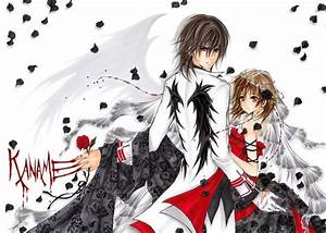Kaname & Yuki | anime & manga♥ | Pinterest | Wedding ...