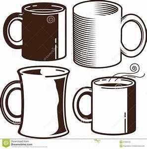Mug Coffee Cup Clipart