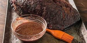 Smoked Brisket Marinade Recipe