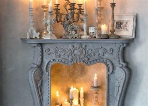 Non -working Fireplace Decorating Ideas For Your Home