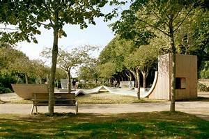 Architecte La Roche Sur Yon : ajap 2014 studio 1984 skatepark la roche sur yon ~ Nature-et-papiers.com Idées de Décoration