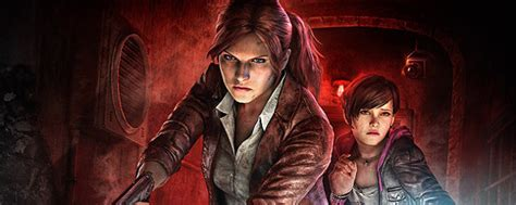 resident evil revelations   character actor images