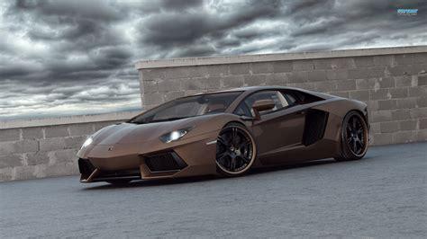 Fonds D'écran Lamborghini