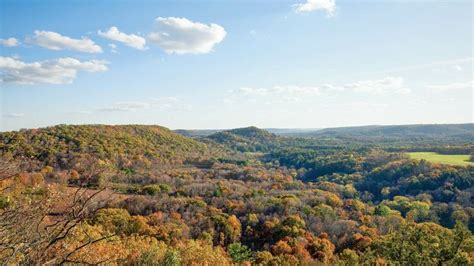 Exploring The Driftless Region's Natural Beauty
