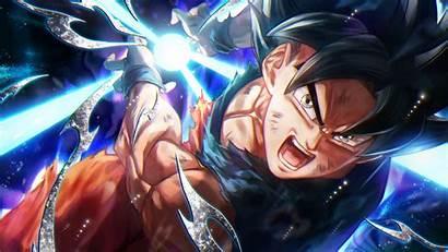 Dragon Ball Goku Kamehameha Super Anime Wallpapers