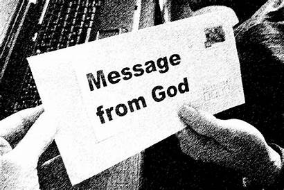 God Attention Messages Paying Message Gods Bible