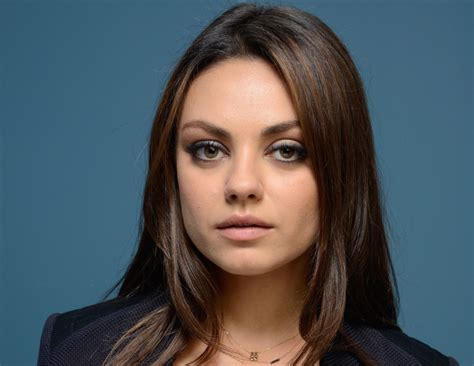Mila Kunis Production Company Launches With ABC Studios ...