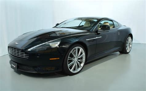 Aston Martin Db9 Used For Sale by 2013 Aston Martin Db9 For Sale In Norwell Ma A14745