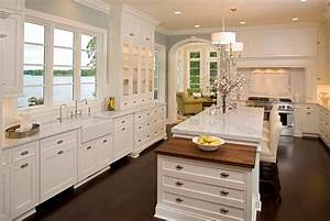 painted kitchen cabinets ideas 1958