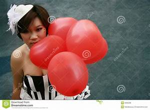 Red Balloon Royalty Free Stock Photos Image9995208