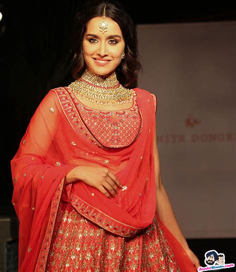 wedding junction show shraddha kapoor picture