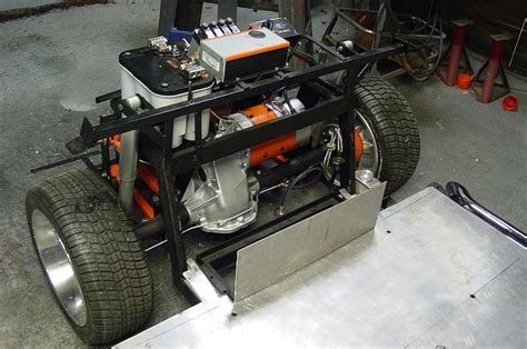Automotive Electric Motor by Diy Electric Car Conversion Kit South Africa Diydrywalls Org