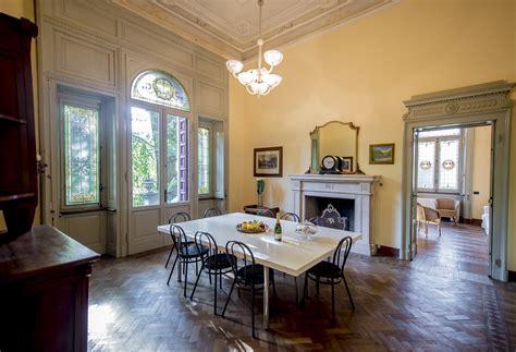 la sala da pranzo sala da pranzo villa confalonieri
