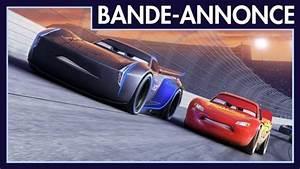 Bande Annonce Cars 3 : cars 3 d couvrez la nouvelle bande annonce officielle ~ Medecine-chirurgie-esthetiques.com Avis de Voitures