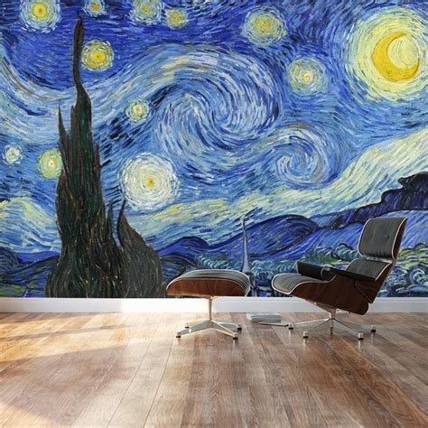 Large Wall Mural Famous Oil Painting Reproduction Of