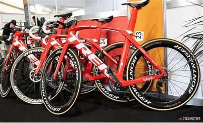 Trek Team Bike Bikes Pro Segafredo Worldtour