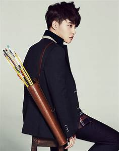[HQ SCANS] EXO @ 2014 Season's Greetings Photoshoot ...  Exo