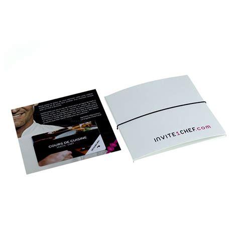 carte cadeau cours de cuisine 224 domicile pour 2 personnes