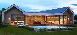 Vergleich Fertighaus Massivbau : beautiful fertighaus oder massiv gallery ~ Michelbontemps.com Haus und Dekorationen