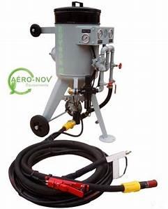 Machine A Crepir Pneumatique : aerogommeuse hydrogommeuse novgom 40 aeronov quipements ~ Dailycaller-alerts.com Idées de Décoration