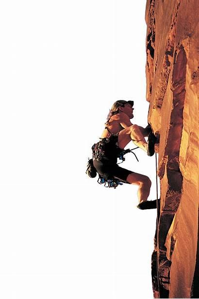Rock Climbing Olahraga Woman Mountaineering Break Adventure