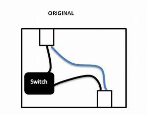 how i integrate my sonoff basic 1 way 2 way or 3way With 3 way switch bulb