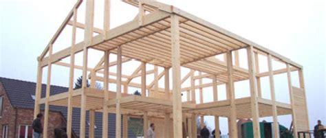 hout en bouw passiefbouw en renovatie specialist in hout - Houten Huis Constructie