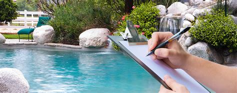 Swimming Pool Inspection Done Right
