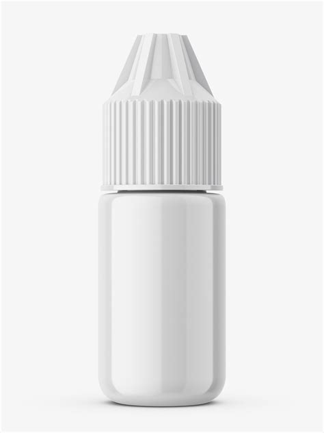 Please note, the 3d model is intentionally simplified and. Dropper bottle mockup / glossy - Smarty Mockups