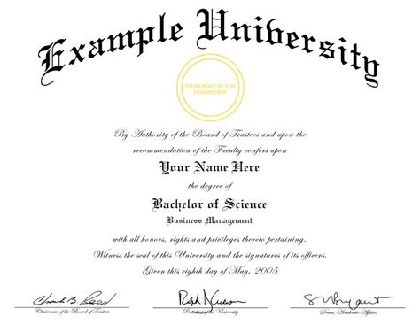 fake diploma diplomas college replicas