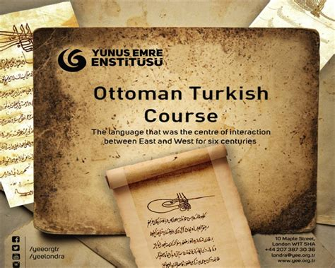 Ottoman Turkish Language by Another Chance To Learn Ottoman Turkish In T Vine