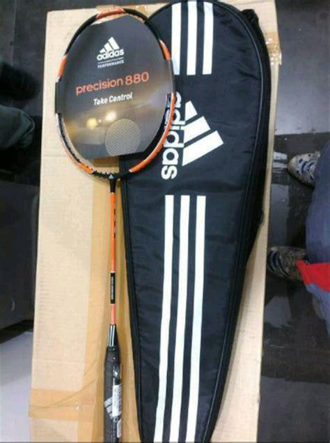 jual raket bulutangkis raket badminton adidas original