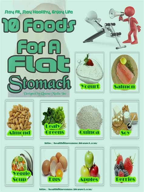 ab cuisine 10 foods for a flat stomach and avoid wheat and sugar