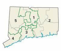 Connecticut's 6th congressional district - Wikipedia
