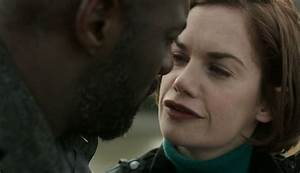 Luther movie to feature Alice Morgan? Ruth Wilson sparks ...