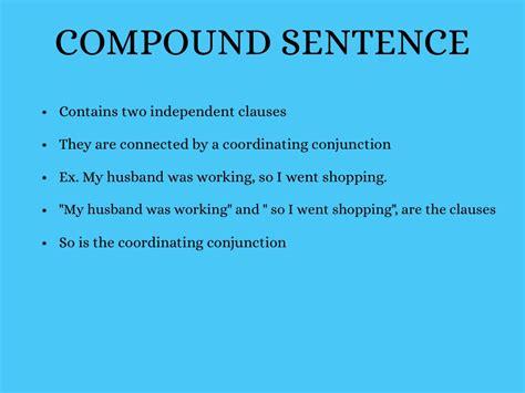 sentence type presentation by ariel barnum