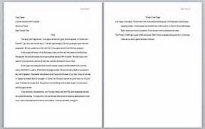 Apa Format Rich Image And Wallpaper How To Write In Apa Format Sample How To Write An Interview Essay In Apa Format What Does An APA Style Paper Look Like College Of