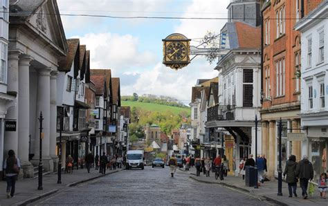 guildford student accommodation  city guide student