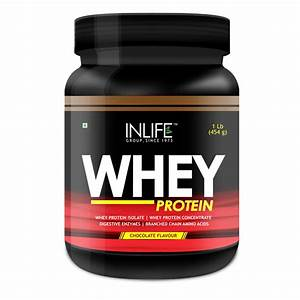 Buy Whey Protein Powder Supplements Online For Bodybuilding