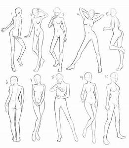 Pics For > Female Casual Pose Reference