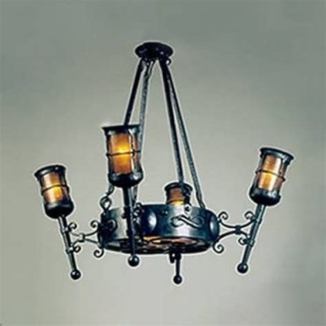 Mica Chandelier by Mica Ls Lf213 Torch Chandelier Vintage Iron Lighting