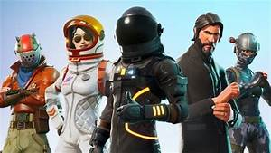 Fortnite How To Change Your Character And Costume