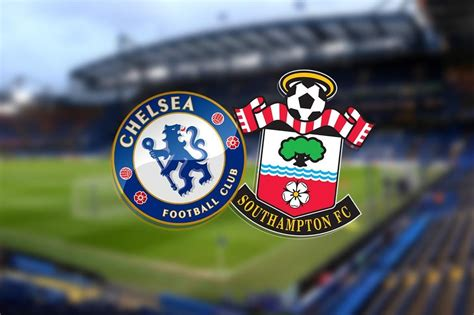 Chelsea FC vs Southampton, Premier League 2020 preview ...