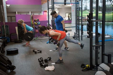 Movestrong Functional Training Sky Fitness Center