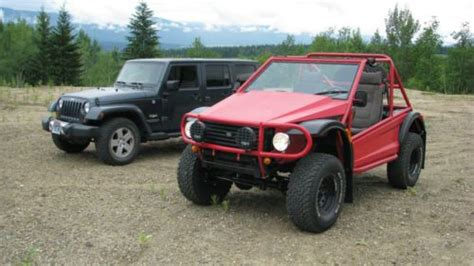 Buy Used 1993 Land Rover, Range Rover Classic, Dune Buggy