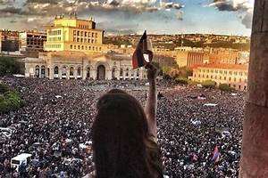 Armenia has a Velvet Revolution, so how does Kim ...