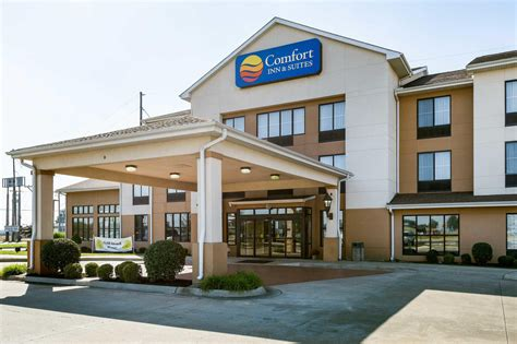 Comfort Inn & Suites, Blytheville Arkansas (ar