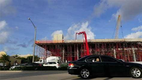 Bmw Fort Lauderdale by Go Tilt Construction Bmw Fort Lauderdale